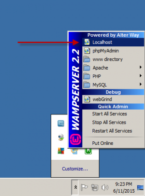 wampserver 2.2 free download for windows 7 32 bit